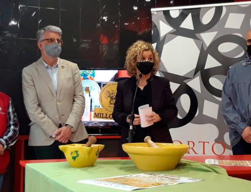 L'oli d'oliva, primer producte gastronòmic protagonista a Tortosa del cicle Cada Mes Un Mos