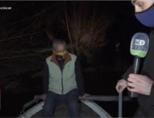 Garcia tindrà un nou barquer per Setmana Santa