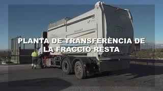 COPATE - Organització del Servei i Instal·lació de Recollida de Residus