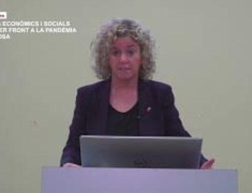 Reactivem Tortosa:  Ajuts econòmics i socials de l'Ajuntament de Tortosa per fer front a la pandèmia