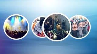 La Candelera: Resum Actes Darrers Anys