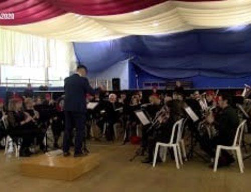 La Candelera: La Banda