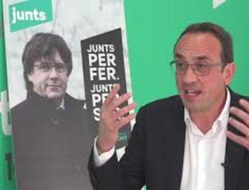L'Entrevista a Josep Rull – Junts
