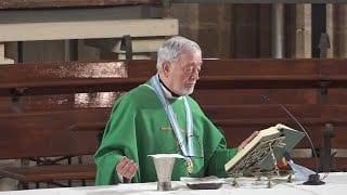 Missa Dominica Real Arxiconfraria de la Cinta de Tortosa. Diumenge 7 de febrer