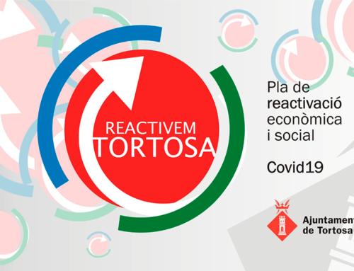 Tortosa establirà un paquet de 400.000 euros en bons de descompte per consumir als establiments de la ciutat