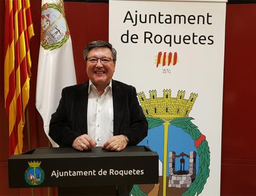 Ximo Llopis, regidor de Roquetes, es desvincula de Ciutadans