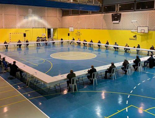 Deltebre facilitarà des d'aquest dilluns la recollida d'al·legacions en contra del Plan para la Protección del Delta del Ebro