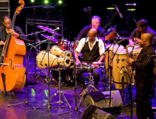 La Mostra de Jazz de Tortosa escull la imatge d'un grup musical per al cartell de la 28a edició