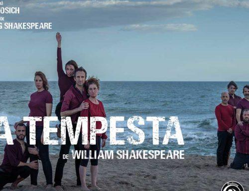 Cap de setmana de teatre i de música a l'auditori Felip Pedrell, dins dels actes de la Capital de la Cultura 2021