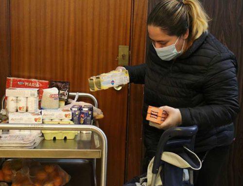 """Les entitats socials reclamen una resposta clara a la crisi: """"Que ningú pensi que la vacuna és l'antídot a la pobresa"""""""