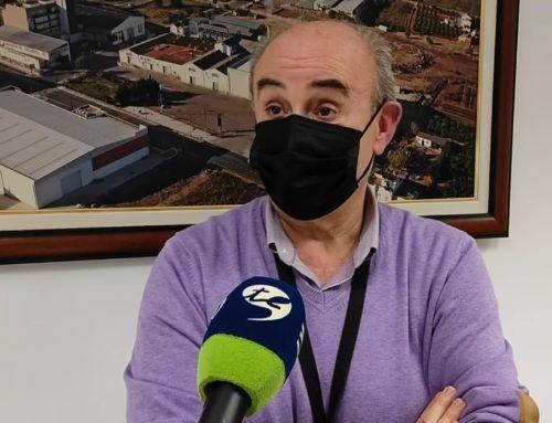 Lluís Cardona optarà a la presidència de la Cooperativa Agrícola del Camp