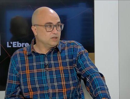 """Víctor Ferrando: """"Tots els pobles aspirem a l'autogovern, a tots els nivells"""""""