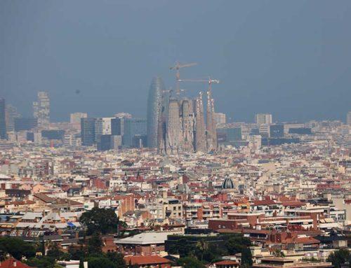 La Generalitat declara un nou episodi d'alta contaminació per partícules a tot Catalunya