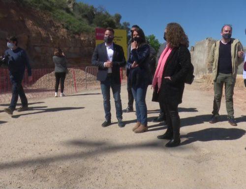 La Generalitat inverteix 12,9 milions d'euros del PUOSC a les Terres de l'Ebre
