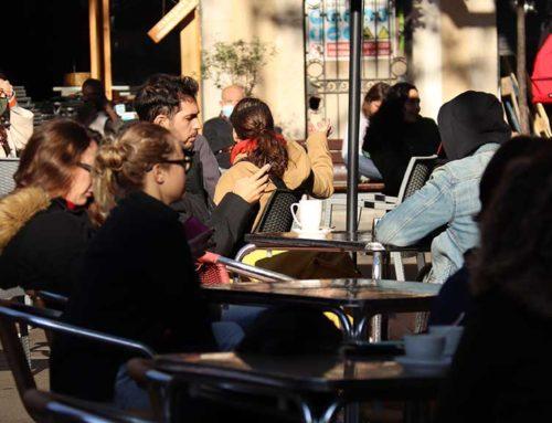 """Catalunya defensa les reunions de sis en lloc de quatre i avisa que no li agraden les """"ingerències"""""""