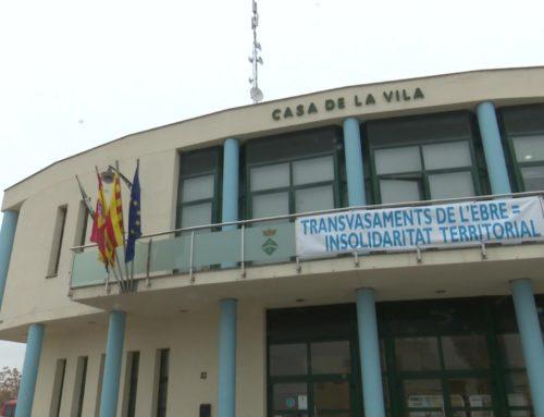 L'Ajuntament de Sant Jaume d'Enveja presentarà al·legacions al Pla Delta del MITECO