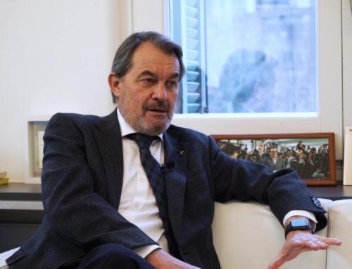 """Artur Mas: """"Junts podria haver guanyat les eleccions si hagués acceptat una entesa amb el PDeCAT"""""""