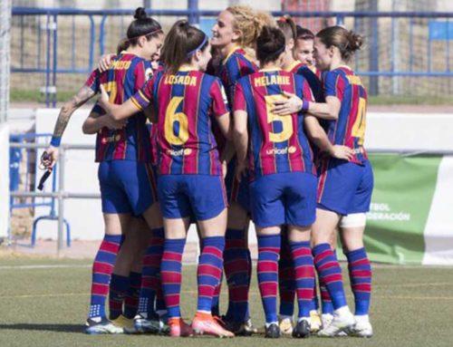El Barça de Cortés i el gandesà Navarro, resol el tràmit i pensa ja en la tornada de Champions