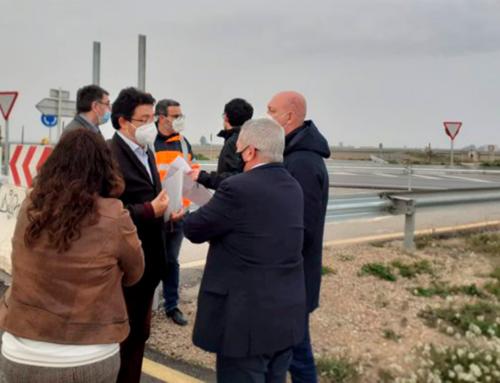 La Generalitat engega obres de millora en carreteres del Baix Ebre i Montsià per valor de 4,5 MEUR