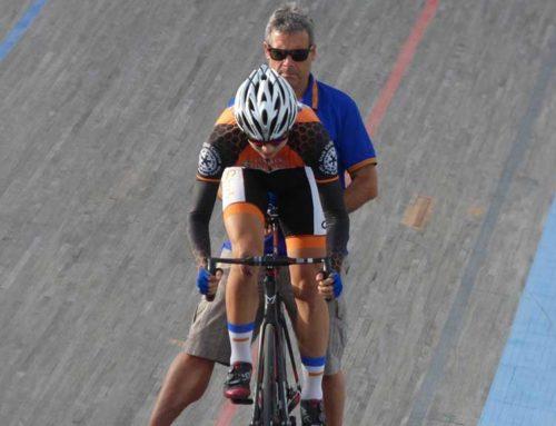 La temporada catalana de ciclisme en pista s'inicia aquest dissabte a Mataró