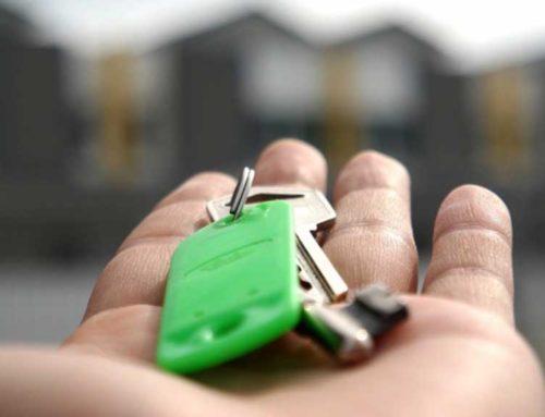 Oberta la convocatòria per sol·licitar els ajuts al lloguer d'habitatge per a gent gran