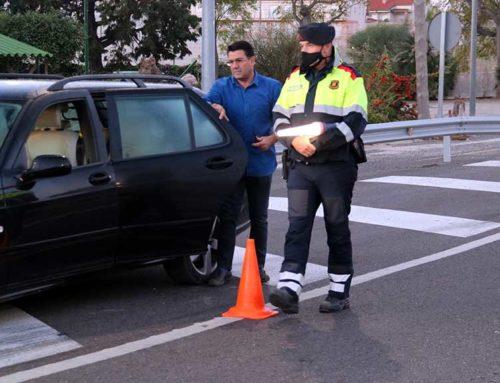 Alcaldes de les Terres de l'Ebre reclamen que s'aixequi el confinament comarcal al territori