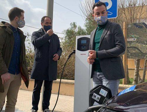 L'Ajuntament de Deltebre i Renault Terres de l'Ebre col·laboren per fomentar l'ús del vehicle elèctric
