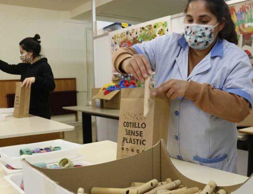 Dincat reclama incloure la realitat de les dones amb discapacitat intel·lectual en la lluita per la igualtat de gènere