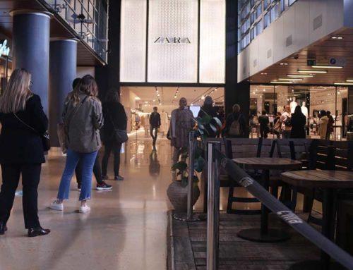 La Generalitat activa una nova línia d'ajuts de 10 MEUR per les grans superfícies i els negocis en centres comercials