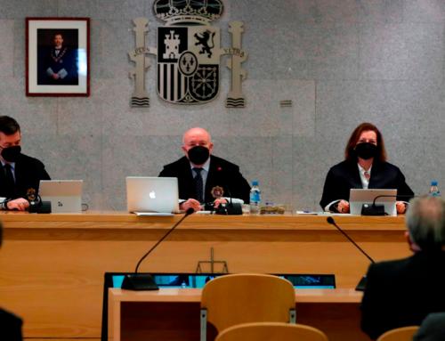Un jutge tortosí presidix la sala de la Caixa B del PP