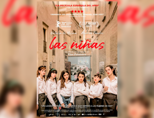 Vuit pobles de la Terra Alta projectaran 'Las niñas' de Pilar Palomero per commemorar el 8M