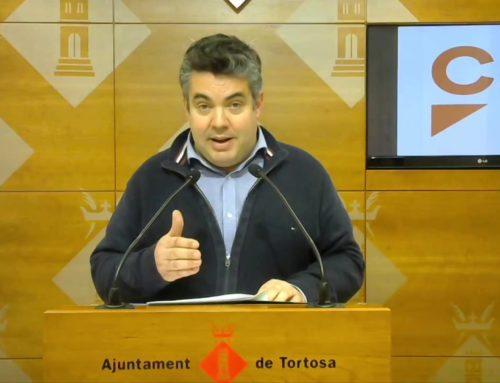 Roigé aprovarà la modificació de pressupost gràcies a l'abstenció de Ciutadans