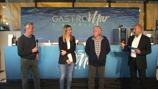 Gastromar l'Ampolla: Confraria de Pescadors amb Josep Molina