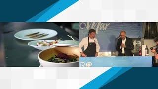 Gastromar L'Ampolla: Les Gastronomíes del Peix amb Albert Raurich i Sara Lucía Pareja i Conclusions