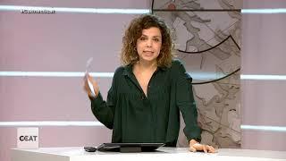 Entrem a l'aula de l'Institut Julio Antonio de Móra d'Ebre per conèixer LIRA Erasmus +