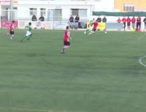 Jesús i Maria-Catalònia (2-0) partit íntegre