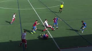 Ebre Escola-Santa Bàrbara (0-0) Integre