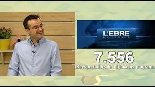 L'Estret de Magallanes i les audiències de Canal TE