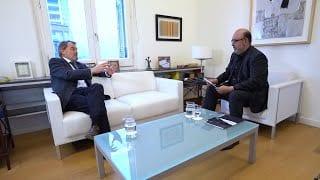 L'Entrevista a Artur Mas