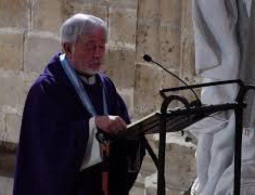 Missa Dominica Real Arxiconfraria de la Cinta de Tortosa. Diumenge 7 de Març