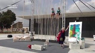 Dia Internacional de les Dones a Campredó: Espectacle de circ ''I ARA QUE ?''