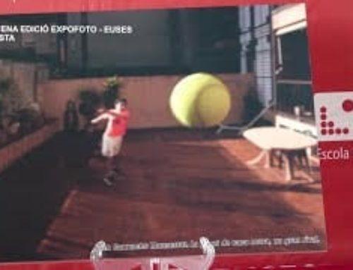 """Cinquena edició d'Expofoto """"Esport i Pandèmia"""" – EUSES"""