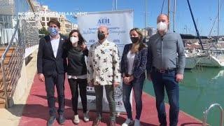 Incorporació de l'ADELA a l'Associació d'Empresàris d'Hostaleria de Tarragona
