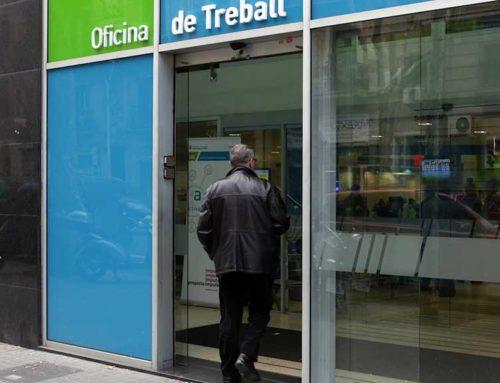 L'atur creix a les Terres de l'Ebre un 21,5% durant el primer any de la pandèmia