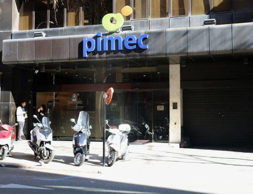 """Pimec aposta per reprendre """"progressivament"""" la mobilitat a Catalunya i reactivar els sectors afectats per la covid-19"""