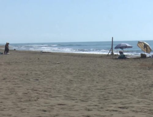 Sant Jaume aprova una ordenança reguladora de l'ús, seguretat i conservació de les platges i litoral municipal