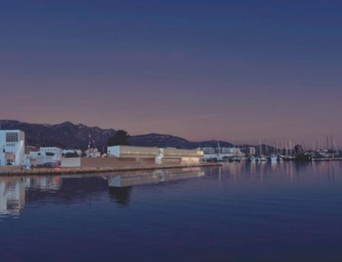 Ports licita el projecte constructiu d'una base nàutica al port de Sant Carles de la Ràpita