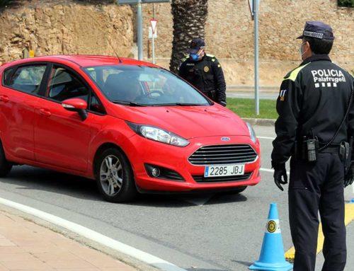 El Govern diu que Catalunya continuarà tancada per Setmana Santa i deixa en l'aire si mantindrà el confinament comarcal