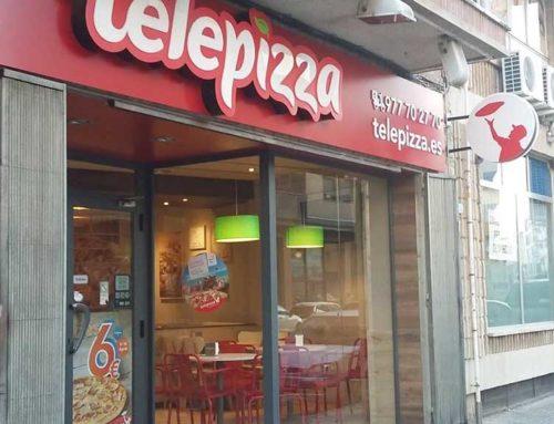 Detingut el presumpte atracador d'una pizzeria a Amposta el passat dimecres