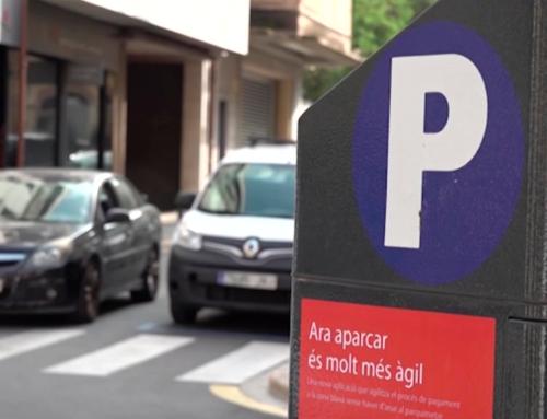 Roigé vol modificar les ordenances per mantenir la gratuïtat de la primera hora de zona blava